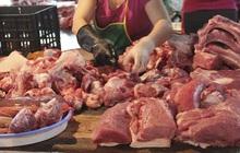 Nhập khẩu thịt lợn đông lạnh không đơn giản, Trung Quốc đã đặt mua giá cao