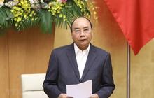 Thủ tướng làm Chủ tịch UBQG về Chính phủ điện tử