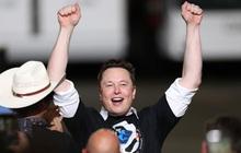 2020 u tối với cả thế giới, nhưng lại là một năm đại thành công của Elon Musk vì những lý do này!