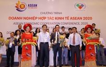 Hải Phát Land vươn tầm ASEAN, khẳng định thương hiệu toàn cầu