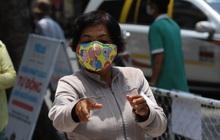TPHCM xử phạt không đeo khẩu trang nơi công cộng từ 5/8