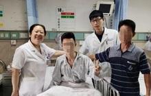 Sau một lần ngáp, chàng trai nhập viện trong tình trạng tức ngực, hô hấp khó khăn, bác sĩ cảnh báo căn bệnh dễ gặp ở người gầy