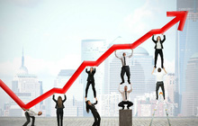 Phiên chiều: APH dư mua trần 500 nghìn cổ phiếu, lực mua toàn thị trường vẫn mạnh