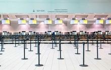 Tổ hợp ngành công nghiệp hàng không trị giá hàng nghìn tỷ USD 'ngục ngã' vì Covid-19: Hãng bay không có khách, phòng vé ngồi chơi, sân bay vắng lặng, nhà sản xuất máy bay ế ẩm