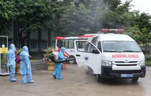 Bệnh nhân 496 tử vong vì suy thận mạn tính giai đoạn cuối và mắc COVID-19
