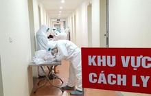 Thêm 2 ca mắc COVID-19 ở Quảng Nam liên quan đến Bệnh viện Đà Nẵng