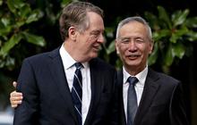 Mặc những cuộc khẩu chiến nảy lửa, Mỹ - Trung vẫn lên kế hoạch đánh giá thỏa thuận thương mại giai đoạn 1 vào giữa tháng này