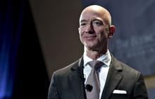 Tài sản tăng phi mã, tỷ phú giàu nhất hành tinh muốn bán bớt cổ phiếu Amazon thu về hơn 3 tỷ USD
