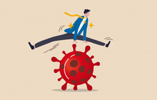 """Mặc cho nhà đầu tư hoảng sợ, các quỹ phòng hộ vẫn ra sức """"ôm"""" cổ phiếu vì sợ """"lỡ tàu"""""""