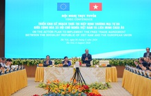 Thủ tướng chỉ ra 6 nội dung cần giải quyết khi thực hiện EVFTA