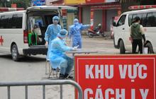 Xác định 187 trường hợp F1, F2 của nhân viên điều hành xe buýt nhiễm Covid-19 ở Hà Nội
