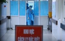 Bênh nhân 718 tử vong vì đau tủy tương bào ác tính và COVID-19