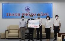 MB ủng hộ Đà Nẵng 5 tỷ đồng để chống dịch Covid-19