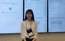 """""""Thiếu nữ thiên tài"""" vừa tốt nghiệp được Huawei săn đón: Vẻ ngoài ưa nhìn, thành tích khủng và mức lương khởi điểm 6,2 tỷ đồng/năm"""