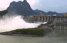 Thủy điện Thác Bà (TBC) chốt quyền nhận cổ tức bằng tiền tỷ lệ 20%