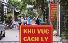 15 bệnh nhân COVID-19 ở Đà Nẵng đã đi đến những đâu?