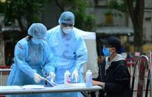 Thêm 2 ca mới mắc COVID-19 ở Hà Nội và Bắc Giang, Việt Nam có 812 ca