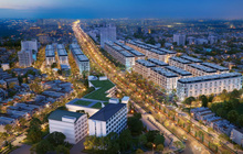 Hà Nội: Phân khúc biệt thự, liền kề, shophouse tăng giá bất chấp dịch Covid-19, hút nhà đầu tư