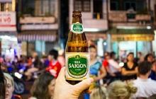 Bia SaiGon VietNam, Bia Sài Gòn và những vụ tranh chấp nhãn hiệu nổi tiếng thế giới