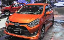 Indonesia giữ ngôi vị quán quân cung cấp xe hơi giá thấp, chưa đến 300 triệu đồng/xe