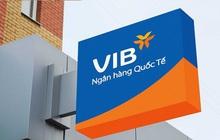 VIB được tăng vốn điều lệ lên gần 11,1 nghìn tỷ đồng