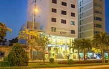 Vietcombank tiếp tục phát mãi khách sạn ở Đà Nẵng để thu hồi nợ, giảm 20% giá bán