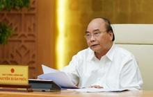 Thủ tướng: Tăng tần suất chuyến bay quốc tế có kiểm soát chặt