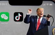 Vừa 'nhen nhóm' ý định niêm yết trên Phố Wall, Tổng thống Trump ngay lập tức ra lệnh xoá TikTok và WeChat khỏi các kho ứng dụng của Mỹ
