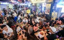 Tìm 'đặc sản' cho kinh tế đêm ở Hà Nội