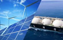 """Tỷ trọng điện gió, mặt trời cao đến """"phi khoa học"""", LNG khó """"đua"""" kịp để làm nền cho tái tạo"""