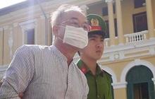 Ông Nguyễn Thành Tài lãnh 8 năm tù sau vụ giao 'đất vàng' nghìn tỷ