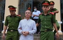 """Vì sao thiệt hại trong vụ án ông Nguyễn Thành Tài giao đất """"vàng"""" giảm từ hơn 1.900 xuống 252 tỉ đồng?"""