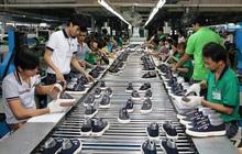 """Nguyên phụ liệu - """"nút thắt"""" của ngành công nghiệp da giày Việt Nam"""