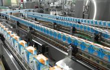 """NutiFood chính thức ra mắt sữa tươi tiêu chuẩn thế giới, kỳ vọng trở thành sản phẩm """"quốc dân"""""""