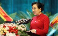 Bà Lê Thị Thủy được bầu làm Bí thư Tỉnh ủy Hà Nam