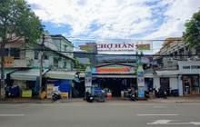 """Đà Nẵng: Chợ Hàn đìu hiu người mua, tiểu thương """"khóc ròng"""""""