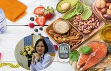 """Vừa béo phì vừa bị tiểu đường: Người bệnh phải làm gì để kiểm soát bệnh, giảm béo và thoát khỏi những nguy cơ """"chết người""""?"""