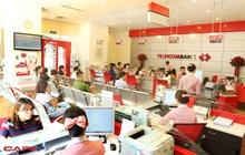 Techcombank có hơn 62.000 tỷ đồng dư nợ bị ảnh hưởng bởi Covid-19
