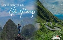Chàng trai Cần Thơ lặn lội khám phá Hà Giang với lịch trình siêu chi tiết: Đi để cảm nhận hết cái mênh mông của đất trời và thiên nhiên Việt Nam