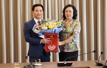 Ông Trần Anh Tuấn được bổ nhiệm làm Chánh Văn phòng Thành ủy Hà Nội
