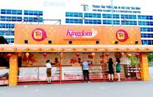 Kido (KDC) ước LNST 9 tháng tăng 57% lên 261 tỷ đồng, bánh trung thu Kingdom đóng góp 36 tỷ