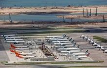 Tương lai ngành hàng không toàn cầu: Tái cấu trúc hoặc chết!