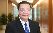 Ông Chu Ngọc Anh được bầu làm Chủ tịch UBND TP Hà Nội