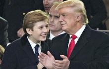 Barron Trump: Sinh ra đã ngậm thìa vàng, thành tích học tập gây choáng váng nhưng lại khiến nhiều người thương cảm vì điều này