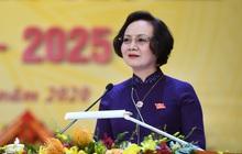 Bà Phạm Thị Thanh Trà giữ chức Thứ trưởng Bộ Nội vụ