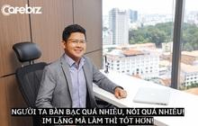 Triết lý kinh doanh thành công thú vị đằng sau tên quỹ đầu tư mới của Shark Dzung