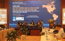 Bộ KHĐT chỉ ra hai lý do thương mại Việt Nam sẽ không tiêu cực như dự đoán