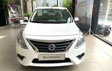 Đại lý ồ ạt thanh lý Nissan Sunny với giá 'sập sàn': Giảm hơn 70 triệu đồng, thấp nhất từ trước tới nay