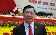 Ông Trần Văn Rón tái cử Bí thư Tỉnh ủy Vĩnh Long