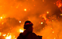 Bão, cháy rừng và Covid-19 - Một năm thảm hoạ đối với nước Mỹ